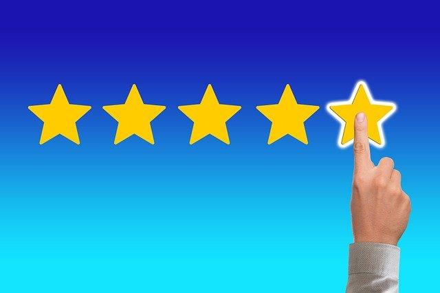 Bewertungen und Beurteilungen - so wichtig ist der gute Ruf eines Unternehmens im Internet
